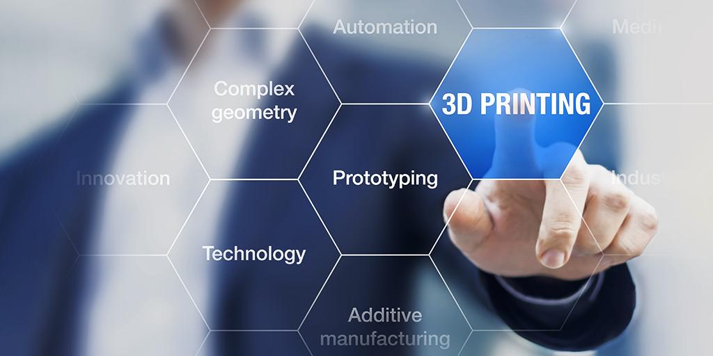 3D Printing V2