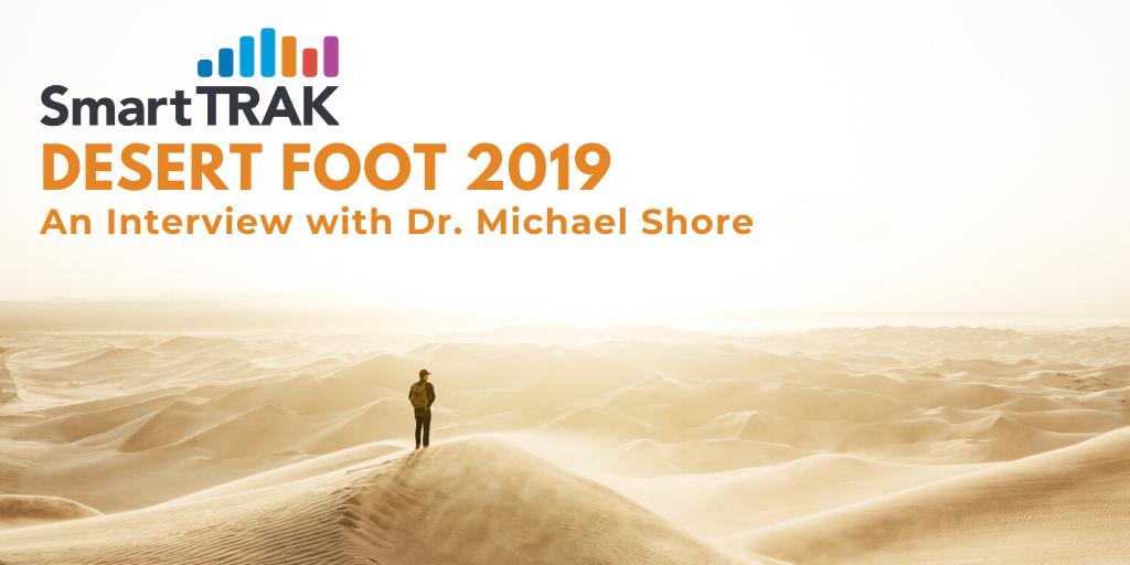 Desert Foot 2019 - CORRECTED