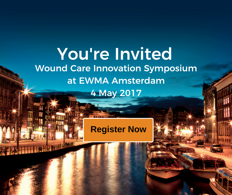 FB Post Wound Care Innovation Symposiumat EWMA Amsterdam May 4, 2017.png