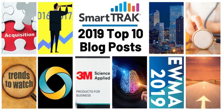2019 Top Blog Posts