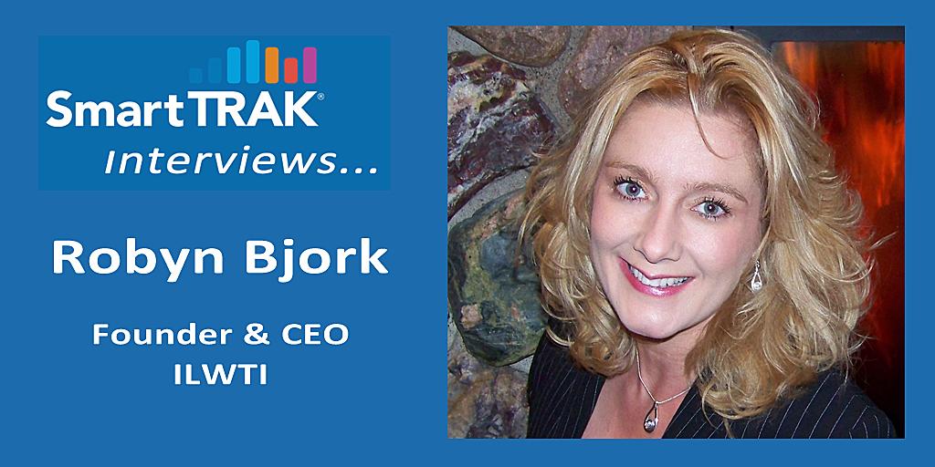 Interviews Robyn Bjork