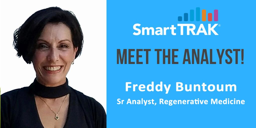Meet the Analyst - Freddy Buntoum