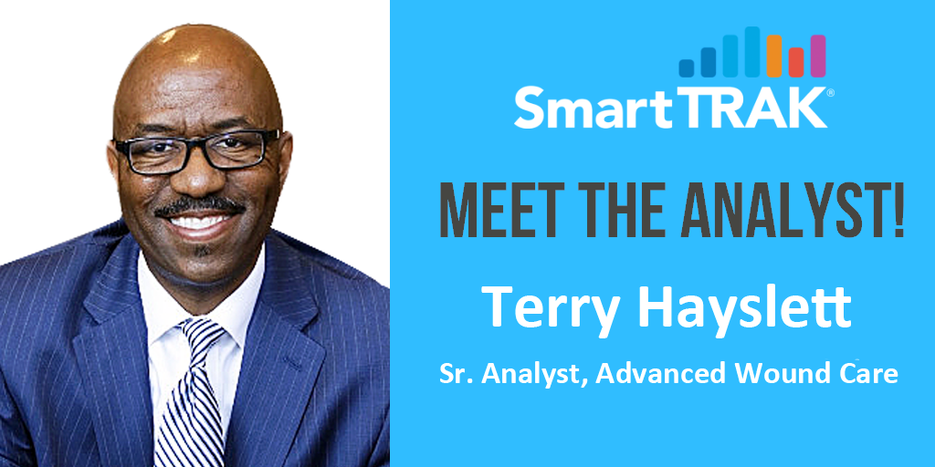 Meet the Analyst - Terry Hayslett