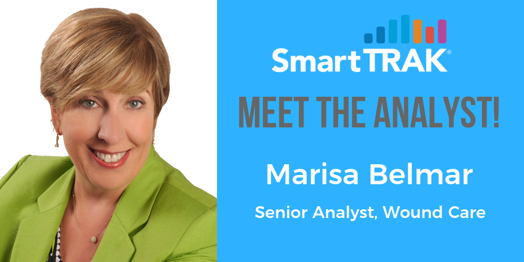 Meet the Analyst -Marisa Belmar Nov 2018