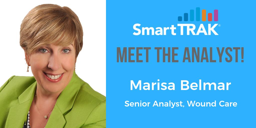 Meet the Analyst -Marisa Belmar Nov 2018