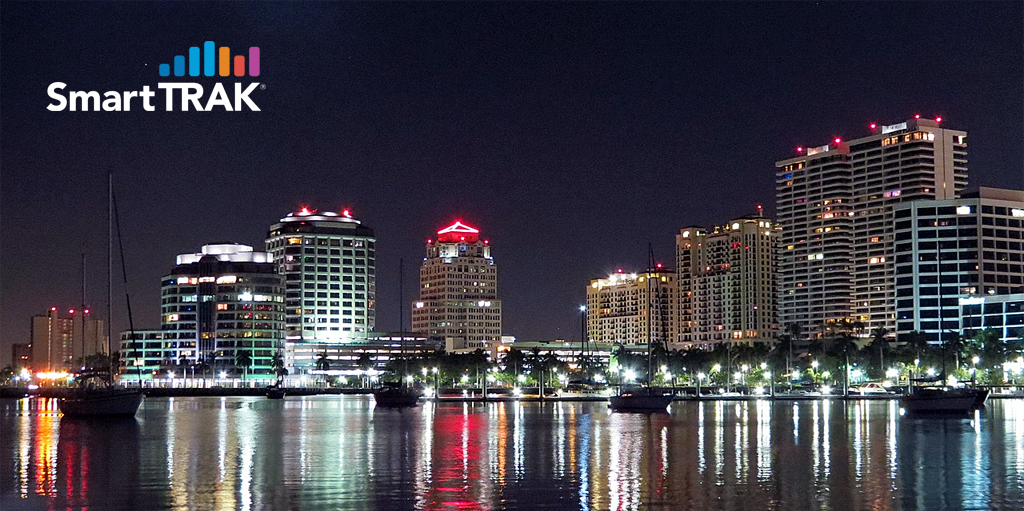 Miami SmartTRAK Header