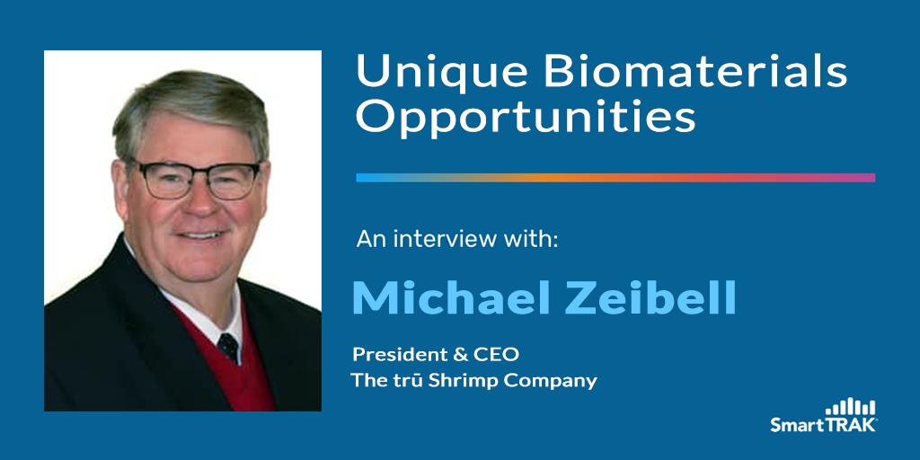 Michael Zeibell Header