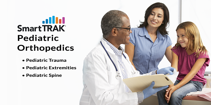 Pediatric Orthopedics V77 Header