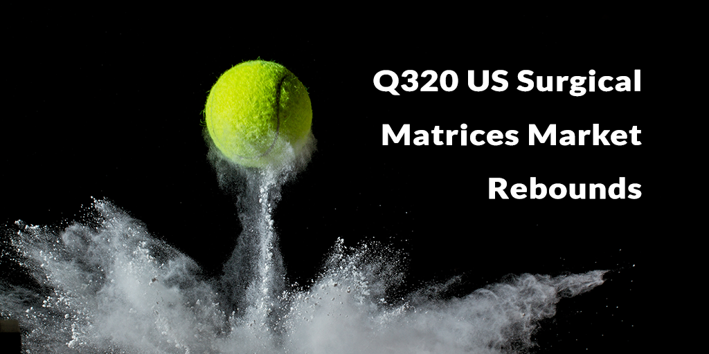 Q320 US Surgical Matrices Header with Words