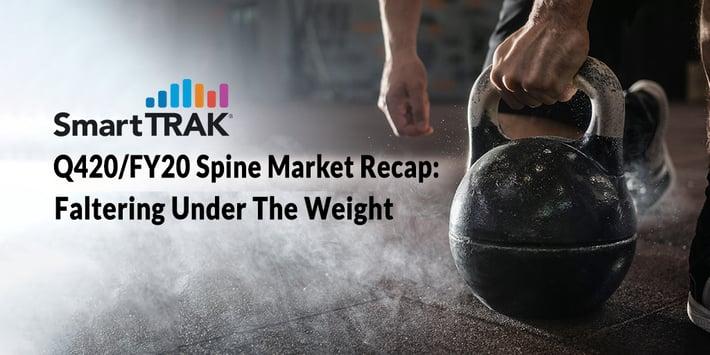 Q420 Spine Market Recap Heade EDITED