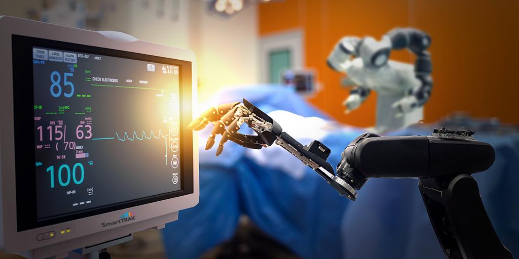 Robotics Article w logo