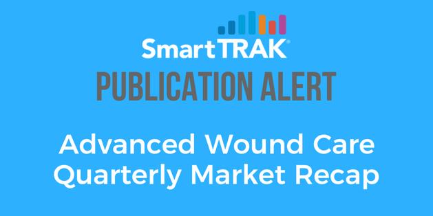 SmartTRAK Publication Alert Blog Post Social Media -Advanced Wound Care.png