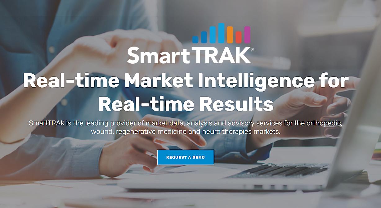 SmartTRAK Selling