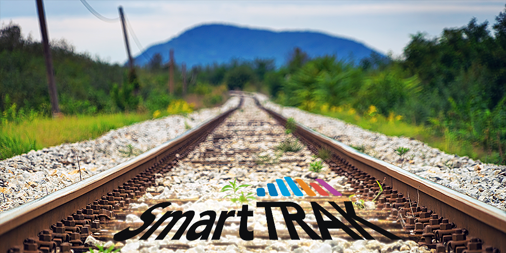 SmartTRAK on Tracks