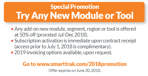 Special Promotion New Module