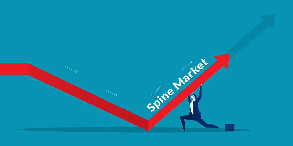 Spine Market Rebound