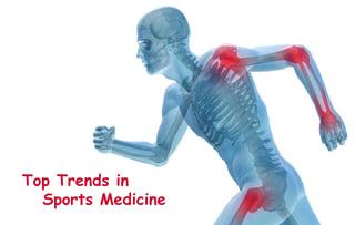 SmartTRAK's Top Trends in Sports Medicine