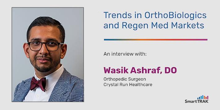 Wasik Ashraf Trends in Orthobiologics Header STROKE