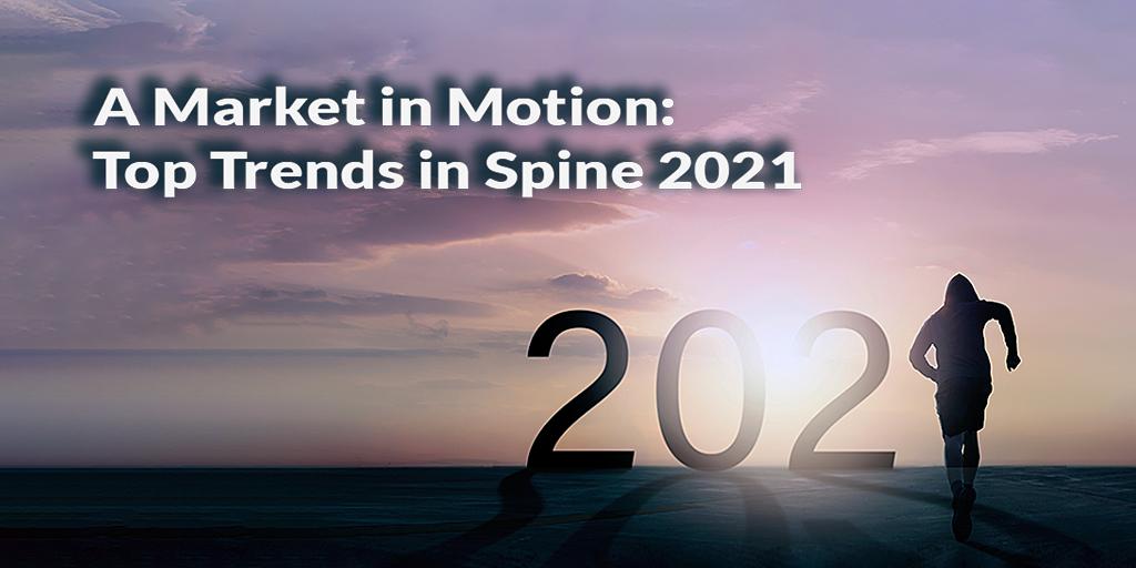 market in MotionSpine 2021